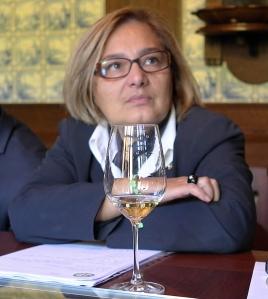 Maria Rosaria Romano Presidente AIS CalabriaOK