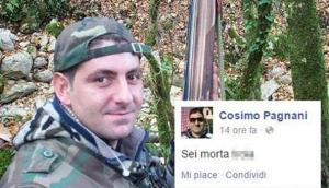 pagani FB