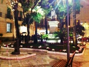 piazza Genoese