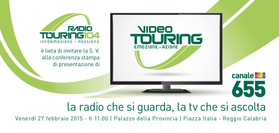 Video Touring_invito copia