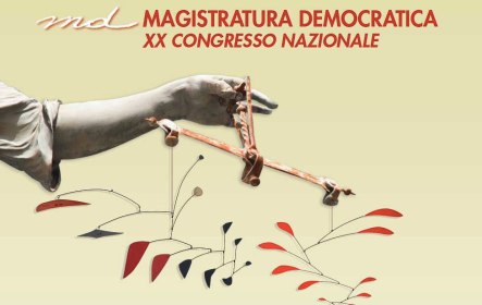 magistratura democratica
