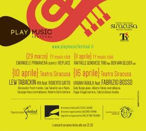 Play Music_Programma 2015