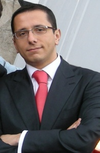 Francesco Benedetto