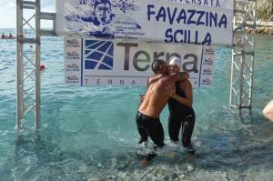 Favazzina-Scilla_Arrivo dell'edizione 2014