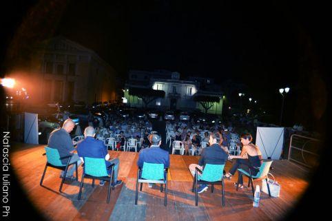 SeaT3 palco-pubblico