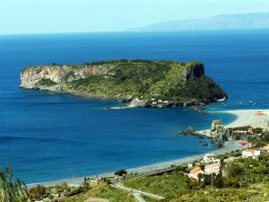 isola di Dino Praia