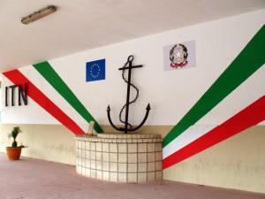 istituto nautico Pizzo