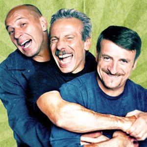 AGG trio