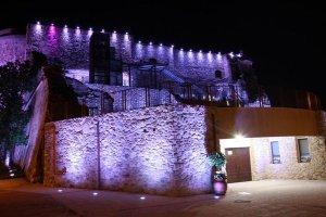 castello aragonese rc