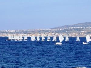 Reggio Calabria Mediterranean Cup vele