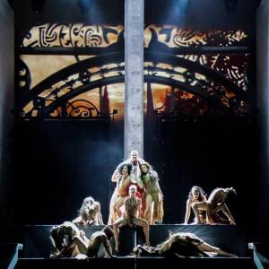 Romeo o Giulietta 1