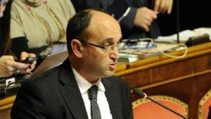 senatore Francesco Molinari