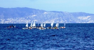 Vela regata Rc Stretto