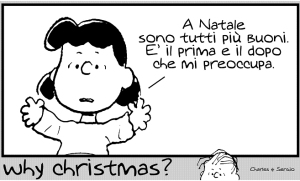 Lucy natale