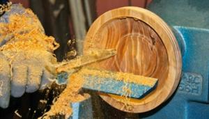 artigianato legno lavoro