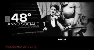 circolo Chaplin
