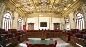 aula Consiglio Comune Reggio