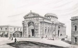 Rc chiesa San Giorgio al Corso