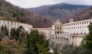 santuario di Paola