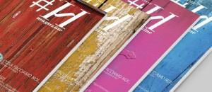 #Hmagazine