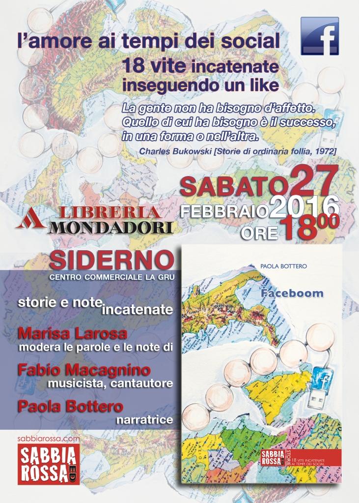 S5 Siderno