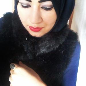 Fatima El Amrani