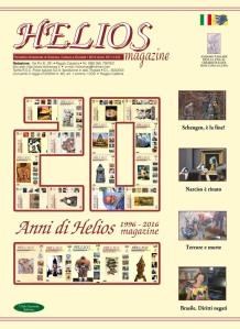 helios magazine