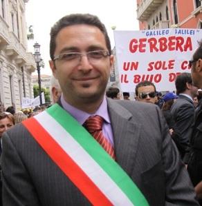 Michele Tripodi Sindaco Polistena