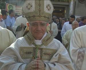 Vescovo Francesco Milito