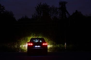 La Ville Noire - The Dark Heart of Europe