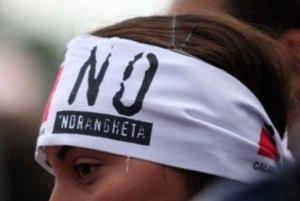 no ndrangheta