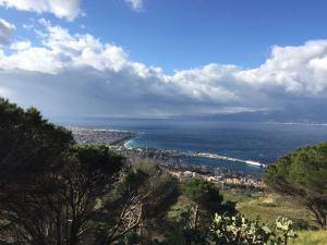 Reggio panorama