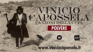 Capossela tour