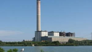 centrale carbone saline