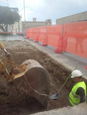 Rc Garibaldi scavi 3