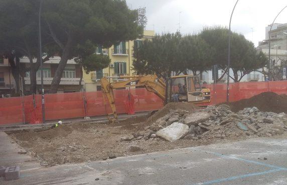 Rc Garibaldi scavi 4