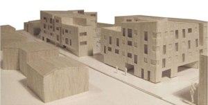 edilizia residenziale case