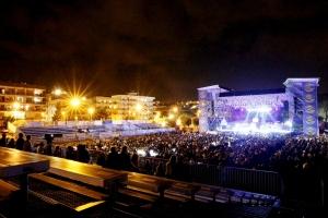 Mannoia summer arena
