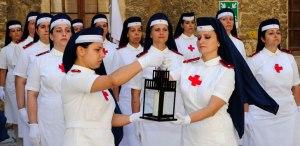 volontarie infermiere cri
