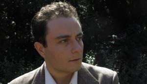 """Alessio Praticò in """"Antonia"""""""