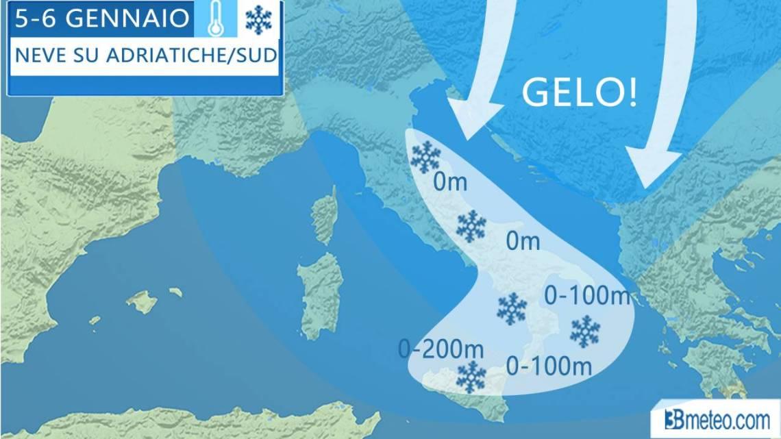 meteo-italia-gelo-e-neve-in-arrivo-mappa-regioni-coinvolte-3bmeteo-76251