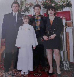 Famiglia Giorgino