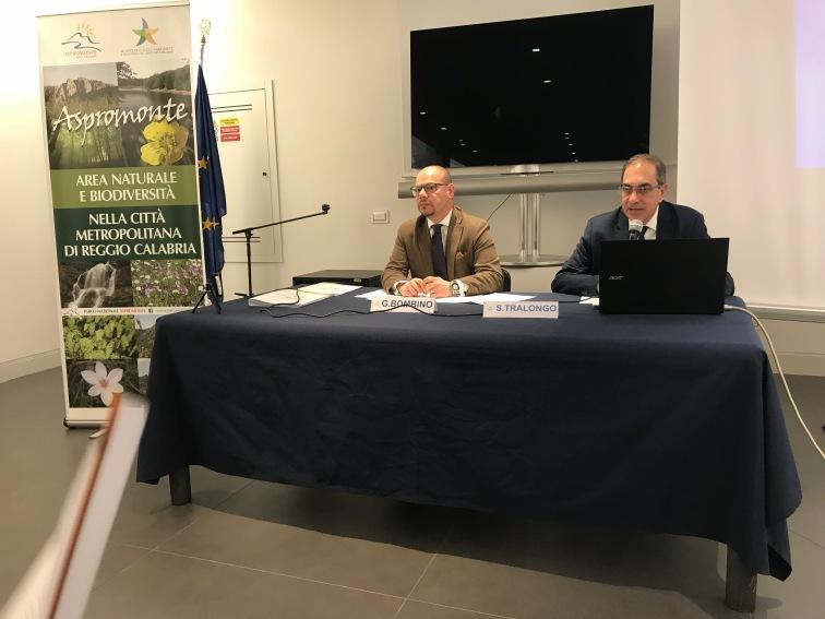 Bombino conf Parco Aspromonte 1