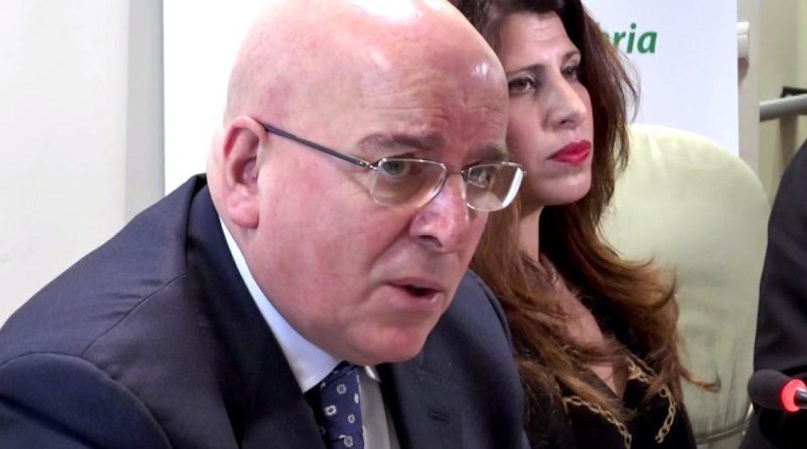 Federica-Roccisano-e-Mario-Oliverio