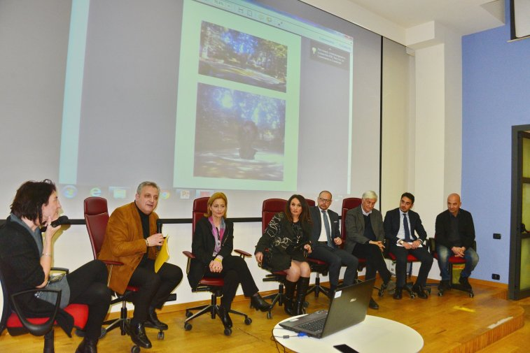 Cittanova Tgullace evento polo legal