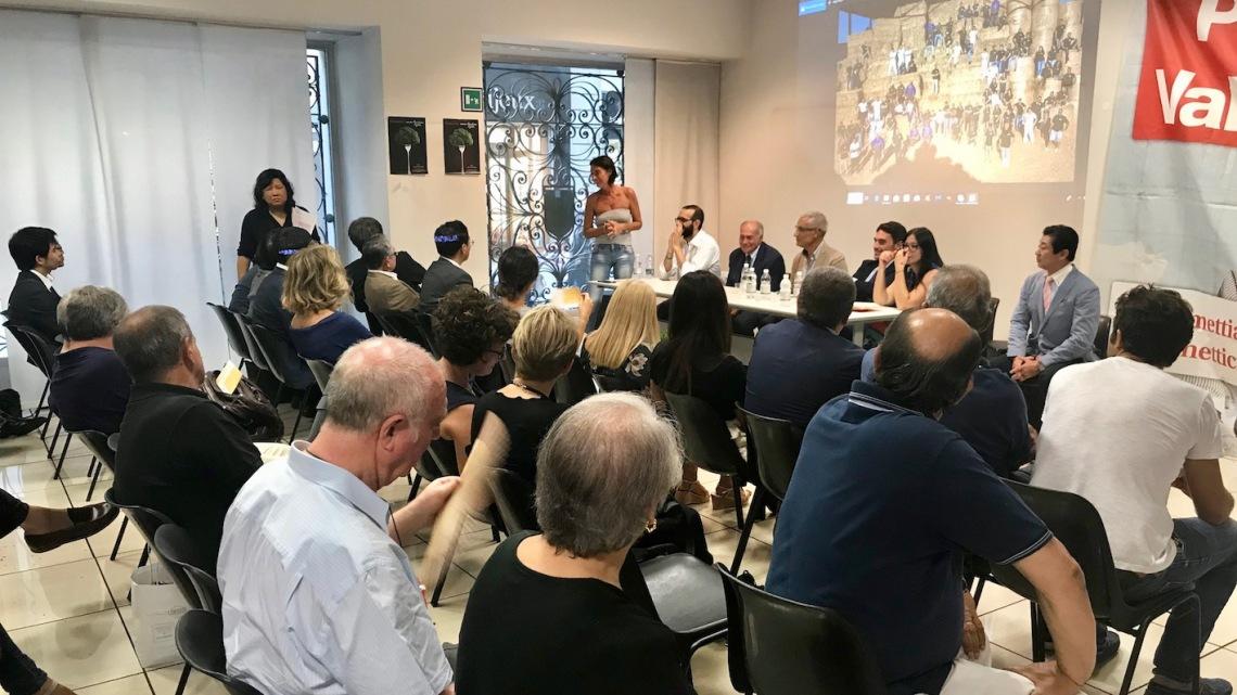 Salone del Gusto FdP evento Torino centro 3